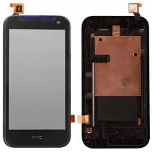 Htc Desire 310 Ekran Lcd Ve Dokunmatik Çıtalı