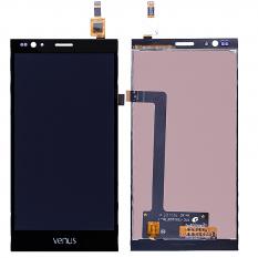 Vestel Venus 5.5x Lcd Ekran Dokunmatik