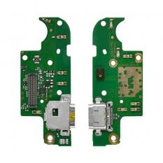 Huawei Nexus 6P Şarj Soket Mikrofon Bordu