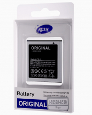 Ally Samsung Galaxy İ8530 İ8550,İ8552 Beam Eb585157lu İçin Pil Batarya