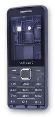 Ally Samsung S5610 Primo Kasa Kapak Tuş