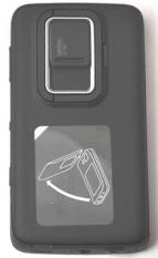 Nokia N900 Full Kasa-kapak