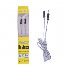 ALLY SS45 3,5MM AUX STEREO 1,50 METRE SES KABLOSU