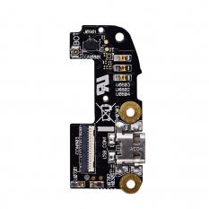 Asus Zenfone 2 5.5 İnch Ze550ml Ze551ml Şarj Soket Ve Mikrofon  Bordu