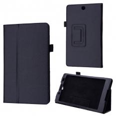 Ally Xperia Tablet Z3 Compact Mıknatıslı Stand Deri Kılıf