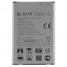 ALLY Lg G4 H810 H811 H814 H815 Bl-51yf Pil Batarya