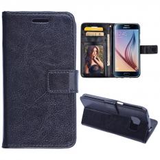 Ally Galaxy S6+ Edge Plus G928 Standlı Cüzdan Deri Kılıf