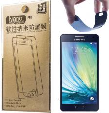 Samsung Galaxy A5 A500 İçin Nano Premium Ekran Koruyucu