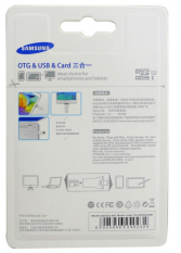 ALLY OTG TYPE USB 32GB