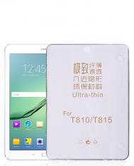 Galaxy Tab S2 9.7 T810 T815 Spada Ultra İnce Soft Silikon Kılıf