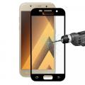 Ally Samsung Galaxy A5 2017 A520 İçin Full Kaplama Kırılmaz Cam Ekran Koruyucu