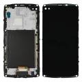 LG V10 H900 H901 H961N VS990 EKRAN DOKUNMATİK ÇITALI