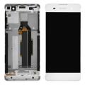 SONY XPERİA XA F3112 LCD EKRAN DOKUNMATİK TOUCH ÇITALI