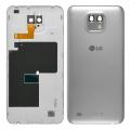 LG X CAM  K580 ARKA PİL BATARYA KAPAĞI