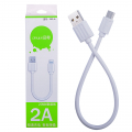ALLY TYPE-C  2A 25MM KISA USB POWERBANK KABLOSU