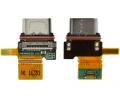 Sony Xperia X Compact, Mini F5321 So-02j Şarj Soket Filmi