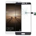Huawei Mate 9 Full Kaplama Kırılmaz Cam Ekran Koruyucu