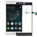 Huawei P9 Plus Full Kaplama Kırılmaz Cam Ekran Koruyucu