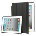 APPLE İPAD 2,3,4 SMART COVER STANDLI ULTRA İNCE DERİ KILIF