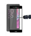 Sony Xperia X Performance  3D Full Kaplama Kırılmaz Cam Ekran Koruyucu