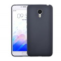 Meizu M3 Note Ultra Slim Fit Soft Silikon Kılıf