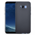 Ally Galaxy S8 Plus Ultra Slim Fit Silikon Kılıf