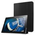 Lenovo Tab 2 A10-30 -70f, 10.1 Tab 3 10 Plus Standlı Mıknatıslı İnce Deri Kılıf