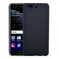 Huawei P10 Ultra Koruma Fit Soft Silikon Kılıf