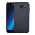 Sm Galaxy A7 2017 A720 Ultra Koruma Fit Soft Silikon Kılıf