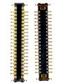 İphone 5s Şarj Film  Bord Uzerindeki Soket