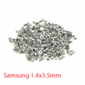 SAMSUNG TELEFON 1.4X3.5MM VİDA 100 ADET SET