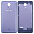 Casper Via E1 Arka Pil Batarya Kapağı