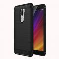 Xiaomi Mi5s Plus Dark Ultra Koruma Silikon Kılıf
