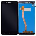 Lenovo Vibe K6 Note Lcd Ekran Dokunmatik Touch