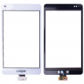 CASPER VİA S DOKUNMATİK TOUCH PANEL