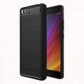 Xiaomi Mi5s Dark Ultra Koruma Silikon Kılıf