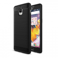 ONE PLUS 3 DARK ULTRA KORUMA SİLİKON KILIF