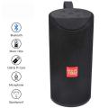 Tg113 Super Bass Micro Sd Girişli Bluetooth Speaker Hoparlör