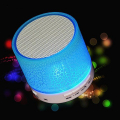 A9 BLUETOOTH SUPER BASS MİCRO SD GİRİŞLİ MİNİ SPEAKER HOPARLÖR
