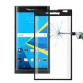 Blackberry Priv 3d Kavisli Kırılmaz Cam Ekran Koruyucu