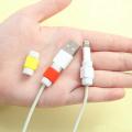Kablo Koruyucu 3 Adet Set Kobloları Yırtılma Engeleyici