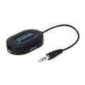 Bm-E9 Kablolu Aux Bluetooth 3.0  Araç Ses Aktarım Kiti