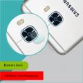 Ally Samsung Galaxy C7 Pro İçin Kamera Koruyucu Kırılmaz