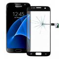 Ally Samsung Galaxy S7 G930 İçin Full Kaplama Kırılmaz Cam Ekran Koruyucu