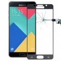 Ally Samsung Galaxy A5 A510 (2016) İçin Full Kaplama Renkli Kırılmaz Cam Ekran Koruyucu