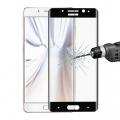 Huawei Mate 9 Pro 3d Kavisli Full Kaplama Kırılmaz Cam Ekran Koruyucu
