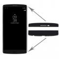 LG V10 ALT UST KAPAK