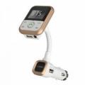 BT67 DUAL USB ÇIKIŞ ARAÇ BLUETOOTH ARAÇ KİTİ A2DP STREO MEGA BAS