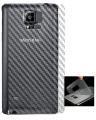 Ally Galaxy Note 4 Arka Şefaf Arka Koruma Bandı