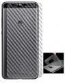 Huawei P10 Arka Şefaf Arka Koruma Bandı